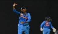 ICC की महिला विश्व T-20 टीम में भारत का दबदबा, हरमनप्रीत को मिली कमान