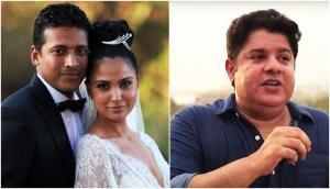 My wife Lara Dutta told me Sajid Khan was rude and vulgar to her co-star during Housefull: Mahesh Bhupathi