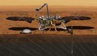 नासा ने अंतरिक्ष के क्षेत्र में हासिल की बड़ी सफलता, मंगल की जमीन पर उतारा 'मार्स इनसाइट'