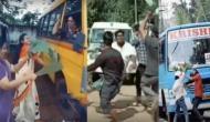 Kiki के बाद अब Nillu Nillu चैलेंज ने उड़ाई पुलिस की नींद, चलती गाड़ी के सामने आकर ऐसा कर रहे लोग