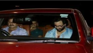 सैफ अली खान 'तानाजी' के दौरान हुए घायल! पूरा मामला जानकर फैंस हो जाएंगे हैरान