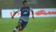 Udanta Singh's late strike helps Bengaluru FC beat Delhi Dynamos 1-0