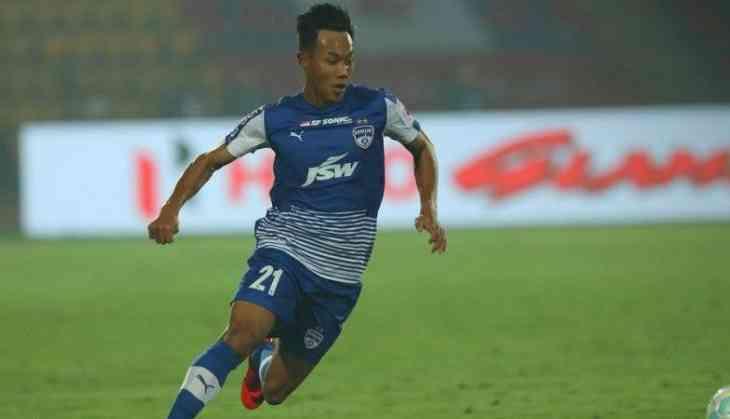 55a445d5e Udanta Singh s late strike helps Bengaluru FC beat Delhi Dynamos 1-0 ...