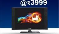 भारत में लांच हुआ दुनिया का सबसे सस्ता LCD टीवी, कीमत जानकर रह जाएंगे दंग