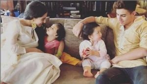 Sara Ali Khan on brothers Taimur and Ibrahim: 'Both are bundles of cuteness and equally naughty'
