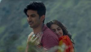 Kedarnath new song Jaan 'Nisaar featuring Sushant Singh Rajput and Sara Ali Khan out; watch video