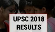 UPSC Results 2018: IES/ISS results announced; here's how to check at upsc.gov.in