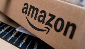 किशोर बियानी के फ्यूचर ग्रुप में Amazon खरीद सकता है हिस्सेदारी
