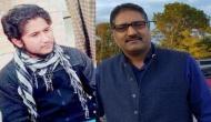 Rising Kashmir Editor Shujaat Bukhari's killer and LeT terrorist Naveed Jatt gunned down by security forces in Budgam encounter