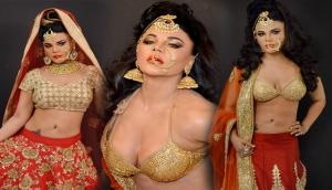 Rakhi Sawant marriage: After Deepika and Priyanka Chopra, controversy queen all set to get married and you will be shocked to know who her 'dulha' is