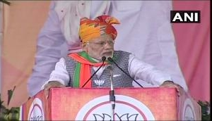 Rajasthan Election 2018: 'Rahul Gandhi doesn't know the difference between 'Moong and Masoor' but wants to lecture on farming, says PM Modi