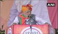 Rajasthan Election 2018: PM Modi rallies in Left's bastion Sikar, says, 'Congress has issued Fatwa that I should not start rally with Bharat Mata ki Jai'