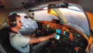 उड़ान के दौरान विमान में गहरी नींद में सो गया पायलट, एयरपोर्ट से 46 किलोमीटर आगे जाने के बाद आया होश