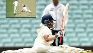 Virat Kohli, Prithvi Shaw score fluent half-centuries, India 358 all-out