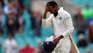 Video: अभ्यास मैच में केएल राहुल ने खेला 'आत्मघाती' शॉट, टेस्ट करियर अधर में