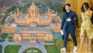 प्रियंका और निक की शादी वाले महल की तस्वीरें अापको चौंका देंगी, राष्ट्रपति भवन को देता है टक्कर
