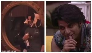 Bigg Boss 12: Karanvir Bohra plays with a contestant's bra and gets brutally trolled; see video