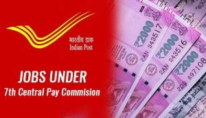 India Post Recruitment 2018: Apply for different posts and get salary under 7th Central Pay Commission