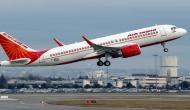 एयर इंडिया की दिल्ली से सैनफ्रेंसिस्को जाने वाली फ्लाइट में लगी आग