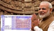 ₹ 100 का नया नोट अब बाजार में, गौर से देखें होंगे 'भगवान विष्णु' के दर्शन, पीएम मोदी से भी है ये खास रिश्ता'