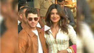 Priyanka Chopra and Nick Jonas Wedding: Celebrations begin! Guests and families of 'Prick' reach the wedding town 'Jodhpur;' see pics