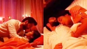 Ishqbaaaz: Anika aka Surbhi Chandna and Nakuul Mehta's sizzling suhaag raat video goes viral on the internet; have you seen it yet?