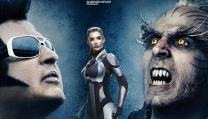 2.0 Box Office Collection Day 1: Akshay Kumar and Rajinikanth starrer film break all records and becomes the highest opening grosser