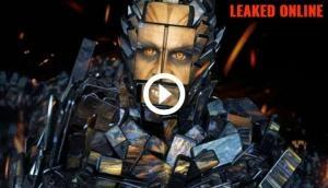 TamilRockers leaked 2.0 film for download online, big blow to Rajinikanth and Akshay Kumar starrer