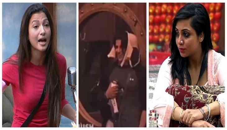 Bigg Boss 12: Karanvir Bohra's bra throwing act leads to an ugly