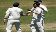 अभ्यास मैच में ही टीम इंडिया के गेंदबाज़ों की खुली पोल, ऑस्ट्रेलिया XI ने पीटकर रख दिया
