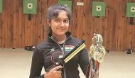 Telangana teenager Esha Singh pips big names like Manu Bhaker, Heena Sidhu at National Shooting Championship