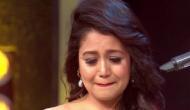 Dilliwaliye singer Neha Kakkar breaks down after break-up with Himansh Kohli and what she said will make you sad!