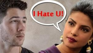 OMG! Priyanka Chopra is still angry with boyfriend Nick Jonas due to this incident that happened on their first date