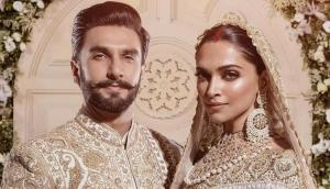 Ranveer Singh on wife Deepika Padukone: 'She has anchored me. I've seen her deal with success and failure.'