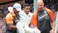 पहले टेस्ट मैच से पहले मुश्किल में पड़ी टीम इंडिया, टीम का सबसे धाकड़ बल्लेबाज़ हुआ चोट की वजह से बाहर