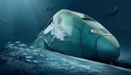 OMG: भारत के इस शहर से दुबई तक समंदर में चलेगी ट्रेन, इस रोमांचक यात्रा का एक बार जरूर लें आनंद
