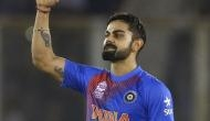 Kohli named captain of ICC's Test, ODI teams of the year