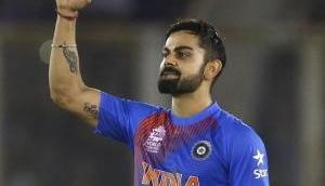 Virat Kohli's hard work, perseverance paid off: Sachin Tendulkar