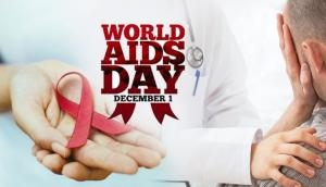 World AIDS Day 2019: All you need to know
