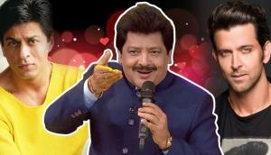 Udit Narayan Birthday: From SRK to Hrithik Roshan, check out to whom the iconic singer has given his melodious voice