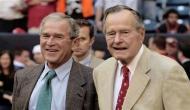 अमेरिका के पूर्व राष्ट्रपति जॉर्ज बुश का निधन, शीत युद्ध के समय निभाई थी अहम भूमिका