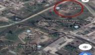 अयोध्या: Google Maps ने विवादित जमीन पर लिखा 'मंदिर यहीं बनेगा', मच गया बवाल