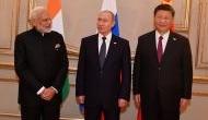 G-20 Summit: 12 साल बाद जब एक मंच पर मिले भारत-चीन और रूस, इन मुद्दों पर हुई चर्चा