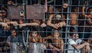 इस जेल में कैदियों की बीच होता है खूनी संघर्ष, एक दूसरे की हत्या कर खा जाते मांस