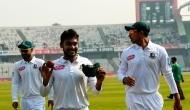 ICC Test rankings: Mehidy Hasan breaks into top 20