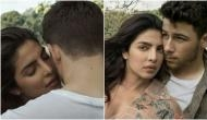 Priyanka Chopra gets cozy with husband Nick Jonas in pre-wedding photoshoot; pictures are too hot to handle