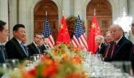 ट्रंप ने चीन पर फोड़ा टैरिफ बम, चीन बोला- जवाबी कार्रवाई करनी होगी
