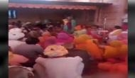 Caught On Camera: 'I will help in child marriages if voted to power,' says Rajasthan BJP leader ahead of assembly polls; video goes viral