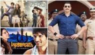 ये हैं साल की आखिरी चार बड़ी फिल्में देखना ना भूलें..शाहरुख,रणवीर जैसे बड़े स्टार करेंगे आपका एंटरटेनमेंट