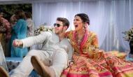 प्रियंका-निक की शादी में शामिल हुआ अंबानी परिवार, कड़ी सुरक्षा के बाद भी Leak हुई ये तस्वीरें